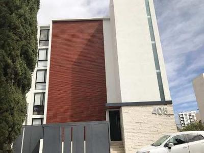 Renta De Penthouse En Lomas Del Tecnológico