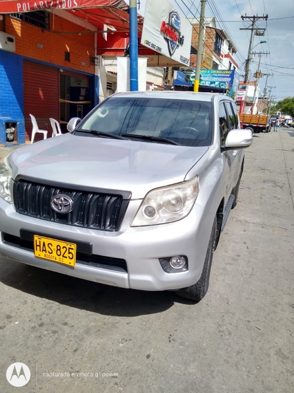 Toyota Prado 5 Ptas Tx Diesel