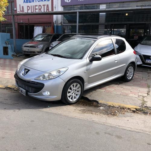 Peugeot 207 Xt Premium 3p 2009