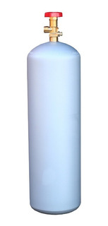 Cilindro De Co2 6kg Cheio Chopp Aquário Solda Carbonatação