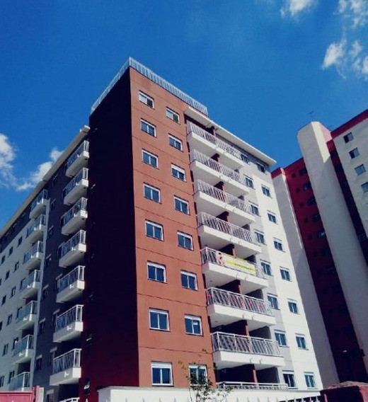 Apartamento Para Venda Em São Paulo, Penha, 2 Dormitórios, 1 Banheiro, 1 Vaga - 1112_2-350666
