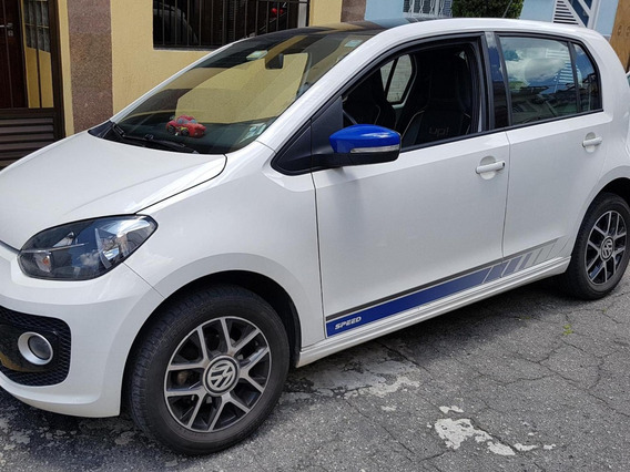 Volkswagen Speed Up Tsi