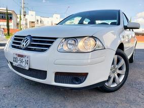 Volkswagen Jetta Clásico 2.0 Cl At 2013 Autos Puebla
