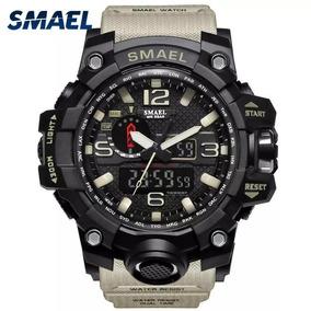Relógio Masculino Esportivo Militar A Prova D