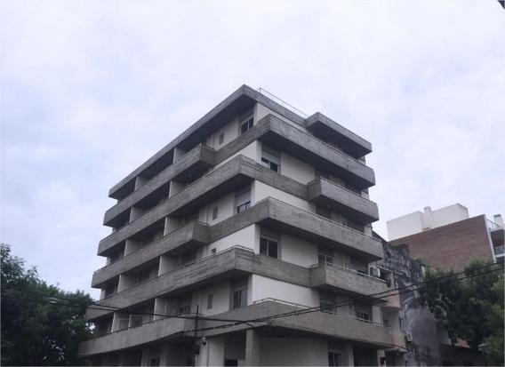 Emprendimiento Montevideo Y San Martin