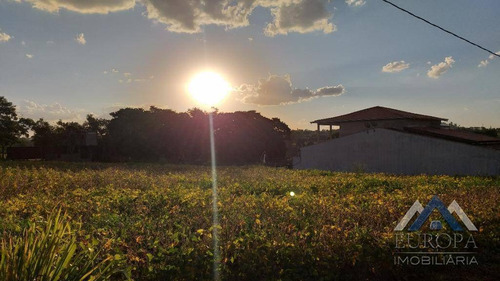 Chácara À Venda, 3000 M² Por R$ 350.000,00 - Gleba Palhano - Londrina/pr - Ch0177