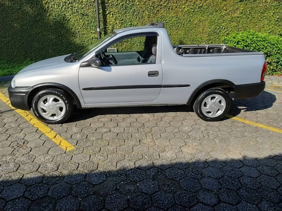 Chevrolet Corsa 1.6 Mpfi St Cs Pick-up 8v Gasolina 2p