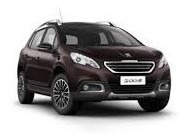 Peugeot 2008 Sport Thp Mt 1.6165 Cv