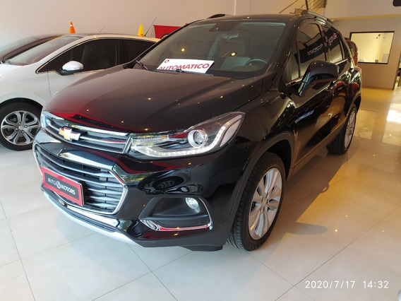 Chevrolet Tracker Ltz + A/t 4x4 2017