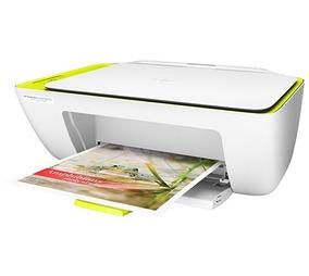Multifuncional Hp Deskjet Ink Advantage 2135 Jato De Tinta