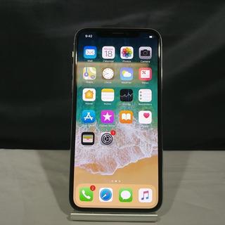 iPhone X 256 Gb Silver Desbloqueado C/AirPods