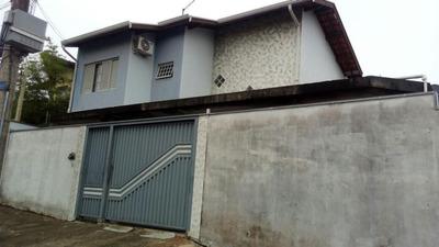 Sobrado Em Jardim Regina, Indaiatuba/sp De 120m² 3 Quartos À Venda Por R$ 450.000,00 - So209255