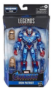 Marvel Legends Endgame Iron Patriot