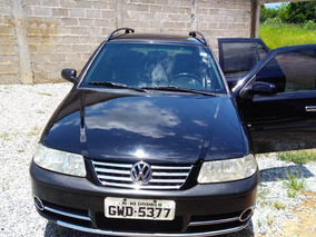 Volkswagen Parati 2.0 Crossover 5p 2005