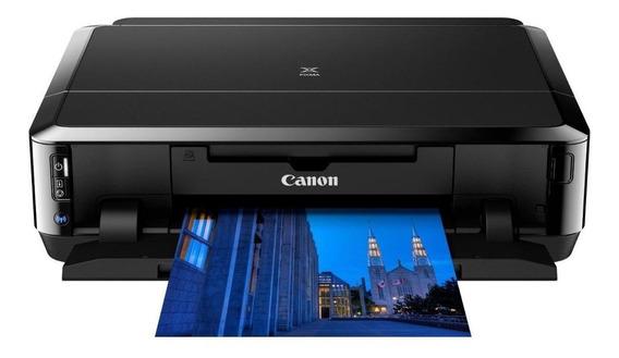 Impressora fotográfica Canon IP7210 com Wi-Fi 110V/220V (Bivolt)
