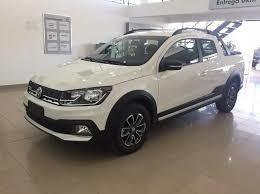 Volkswagen Saveiro Cross Financio Mtasa 0% Te=11-5996-2463 W