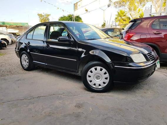 Volkswagen Jetta 2.0 Europa Aa Mt 2006