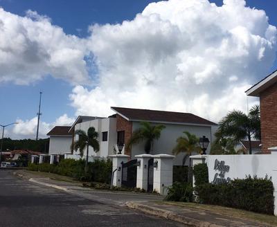 Casa De 3 Ambientes Y Dos Baños