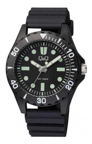 Relógio Q&q By Japan Masculino Vs14j005y C/ Garantia E Nf