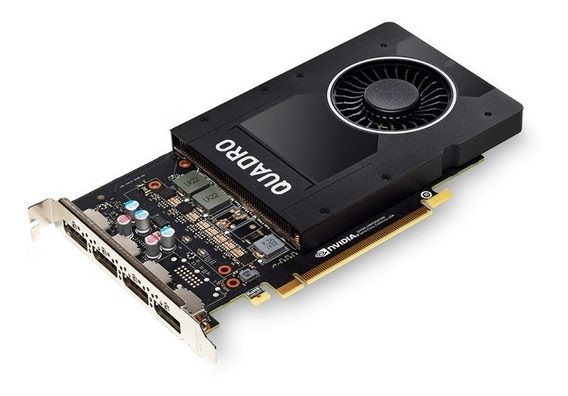 Pny Quadro P2000 5gb Pcie Render Workstation Profesional Dp