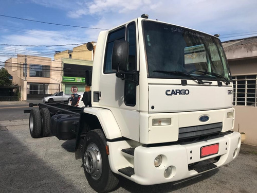 Ford  Cargo 1317 Toco 2011 Chassi