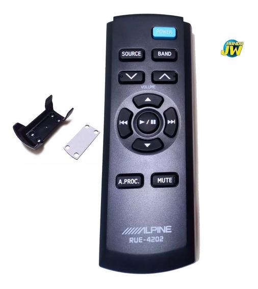 Control Remoto Para Estereos Alpine Rue-4202 Nuevo