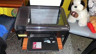 Impresora Hp Photosmart C4780
