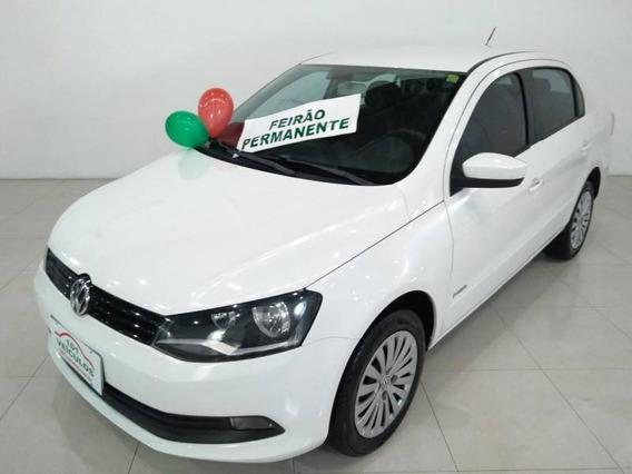 Volkswagen Novo Voyage 1.0 Tec (flex) 1.0