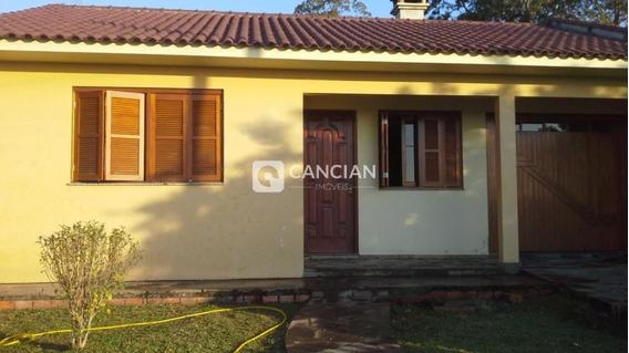 Casa Residencial 2 Dormitórios - Pinheiro Machado, Santa Maria / Rio Grande Do Sul - 7115