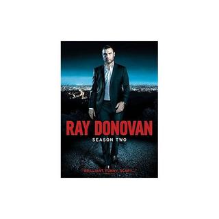 Ray Donovan Second Season Ray Donovan Second Season 4 Dvd Bo