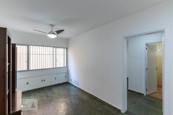 Apartamento No 1º Andar Com 1 Dormitório - Id: 892953862 - 253862