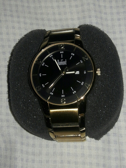 Relógio Unissex - Dumont