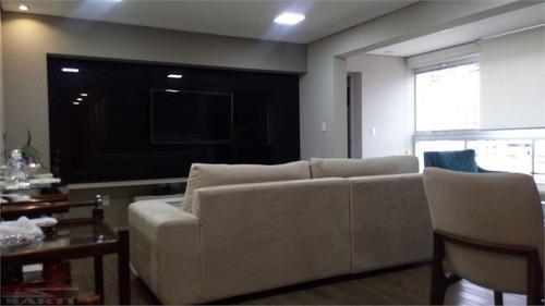 Apartamento Em Santana - Lindo ! - St13335