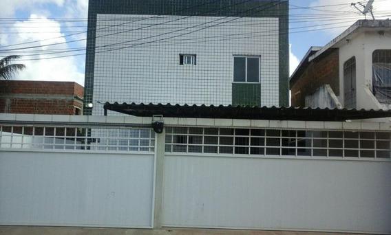 Apartamento Em Cidade Garapu, Cabo De Santo Agostinho/pe De 49m² 2 Quartos À Venda Por R$ 97.000,00 - Ap149233