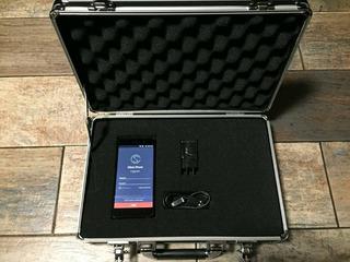 Blackphone 2 Licencia Disponible ( 6 Meses )