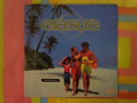 Erasure - I Love To Hate You (single)