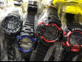 Relógio G Shock 10 Unidades