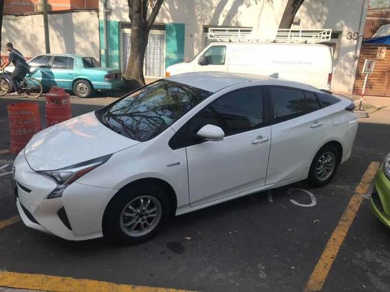 Toyota Prius 2016 1.8 Base Cvt