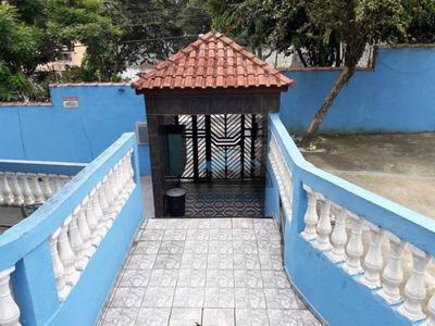 Apartamento Residencial À Venda, Cidade Tiradentes, São Paulo - Ap0466. - Ap0466