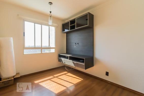 Apartamento No 8º Andar Mobiliado Com 2 Dormitórios E 1 Garagem - Id: 892941471 - 241471
