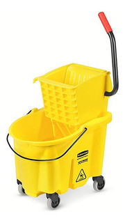 Cubeta Rubbermaid