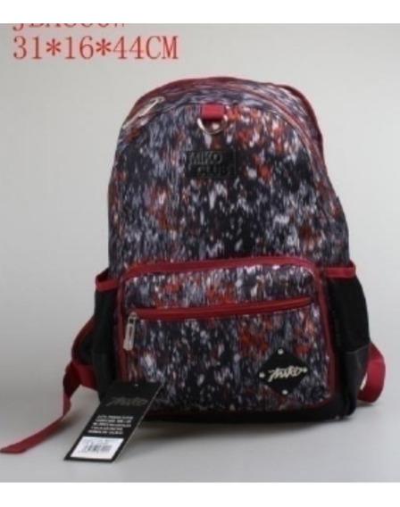 Mochila Backpack Juvenil
