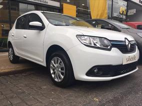 Renault Sandero Dynamique 8v 1.6 Ca
