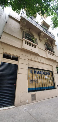 Local Comercial En Alquiler Ubicado En Balvanera