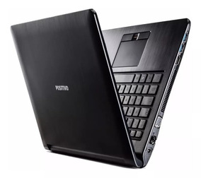Notebook Positivo Intel Core I5 4gb 500gb Gravador Dvd Hdmi