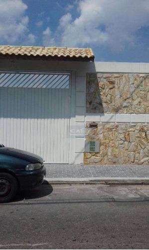 Imagem 1 de 19 de Sobrado À Venda, 57 M² Por R$ 239.000,00 - Itaquera - São Paulo/sp - So13878