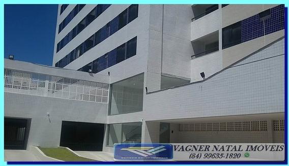 Oportunidade Therraza Petrópolis 98m² Andar Alto