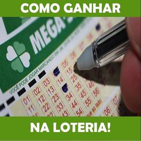 O Segredo Das Loteria Kit Com Planilhas E Software