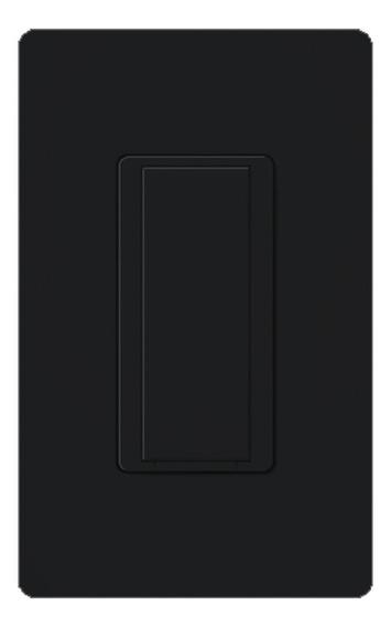 Maestro Switch Accesorio Color Negro Nigth