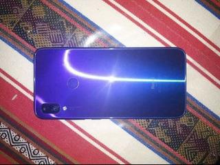 Xiaomi Note 7 64gb Rom + 4gb Ram - 48+2mp Camara!!